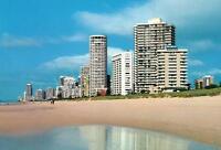 SURFERS PARADISE BEACH GOLD COAST QLD POSTCARD NEW & PERFECT