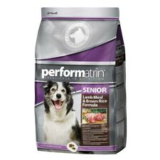 Performatrin Senior Lamb Meal & Brown Rice Formula High-quality Lamb Meal 5 Lb