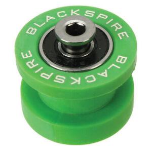 Blackspire Roller Kit Stinger / Dewlie Guides Green