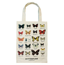 Butterfly Tote Bag - Ecologie Papiliones Range by Gift Republic