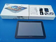SAMSUNG GALAXY TAB 8.9 GT-P7300 16GB   3G+WIFI