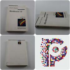 User's Guide Workbench 3.0 Amiga Commodore