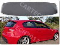 BMW E81 E87 1 Series Aero Roof Spoiler, tuning