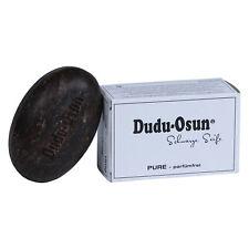 Dudu - Osun schwarze Seife 150g Pure - parfümfrei