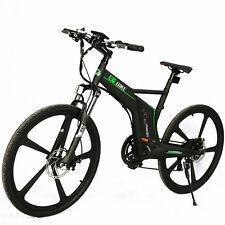 Electric Bike E-Bike Pedal-Asisst Electric City Bicycle 36V 500W 20mph New Model