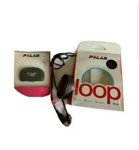 Polar Loop Activity Tracker Excellent condition