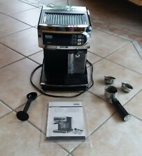 Kaffee- und Espressomaschine BEEM i-Joy Cafe Ultimate 20 bar