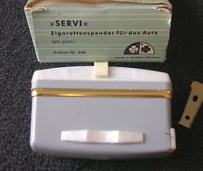 SERVI CIGARETTE ACCESSORY VW BUG BEETLE OVAL KÄFER COX PEROHAUS GHE HAPPICH NOS