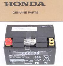 New Yuasa Battery AGM YTZ10S Honda Suzuki Kawasaki Yamaha Aprilla Bmw OEM #L57