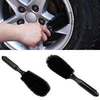 Wheel Tire Rim Scrub Brush Car Motorcycle Bike Cycle Washing Cleaning Tool HotEB