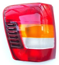 JEEP Grand Cherokee MK II 98-04 TODOTERRENO rear tail Left stop signal lights