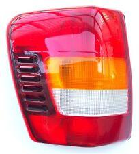 JEEP Grand Cherokee MK II 1998-2004 SUV rear tail Left stop signal lights EUROPE