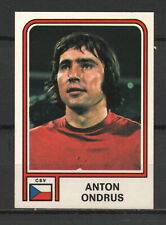 Decal/Sticker - Panini Argentina 1978 Anton Ondrus No.342