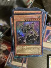 New listing Yugioh Card Aron The Ogdoadic King Collectors Rare 1st edition #Angu-En007