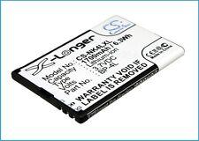 NEW Battery for Nokia 6760 Slide E52 E55 BP-4L Li-ion UK Stock
