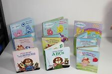 lot of Care Bear Straberry Shortcake, Little Critter Meercer Mayer Board Books