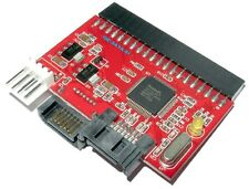 Dynamode Bi-Directional IDE to SATA Converter