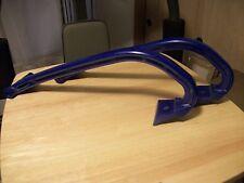 New Polaris Composite Plastic Blue Ski Tip Toe Loop Pair 5432209-312 5434165-312