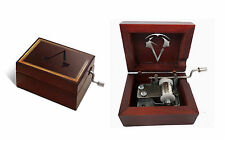 New Assassin's Creed Unity Wooden Music Box Limited Collector's Edition