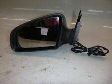Außenspiegel elektrisch lackiert LINKS , 5 PIN , FARBE : LX7Z AUDI  A4 AVANT