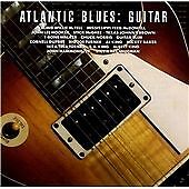 Atlantic Blues: Guitar CD Stevie Ray Vaughan,John Lee Hooker,Albert & B.B.King