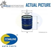 NEW COMLINE ENGINE OIL FILTER GENUINE OE QUALITY EOF181