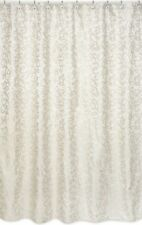 VICTORIA CHAMPAGNE IVORY BATH SPA SHOWER CURTAIN SWEET JOJO DESIGNS