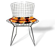 sedia side chair originale knoll anni 70 design harry bertoia vintage 2 disponib
