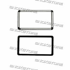 TOP DISPLAY LCD GLASS FOR NIKON D80 ACRYLIC VETRINO SUPERIORE repair parts
