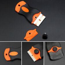 New Car Stickers Remover Edge Razor Scraper Tool Set Window Spatula Tools Useful