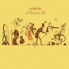 GENESIS - TRICK OF THE TAIL (CD) Sealed