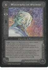 Witch-King of Angmar Middle Earth The Wizards CCG bb Mint/N.Mint 1995 ME32