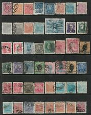 BRAZIL Interesting Early Mint and Used Issues Selection 'A' (Aug 225)