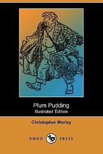 PLUM PUDDING - NEW PAPERBACK BOOK