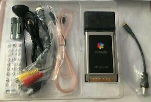 PINNACLE PCTV hybrid pro card