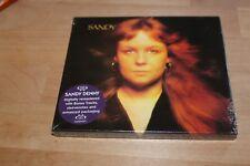 SANDY DENNY SANDY IMPORT UK  NEW SEALED REMASTERED CD