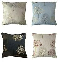FILLED ARDEN SOFA/CUSHION COVERS,TREE OF LIFE DESIGN,IN 3 GREAT COLOURS,WOW