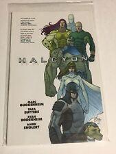 Halcyon Vol Volume 1 Tpb NM Near Mint Image