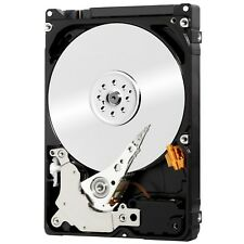 WD Black 500 GB WD5000LPLX interne mobile Festplatte 7200rpm SATA3 32MB 2,5 Zoll