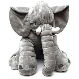 Sooften Elephant Pillow