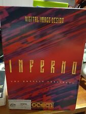 Inferno The Odyssey Continues BIG BOX - PC GAME - FAST POST