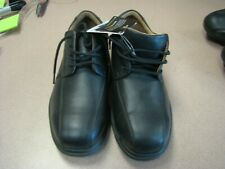Blundstone Style 780/6 Oxford Men's Size US 6 Steel Toe Safety ShoeS BLACK