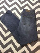 Lacoste Jeans Size 42 Mens Blue Denim 33x33