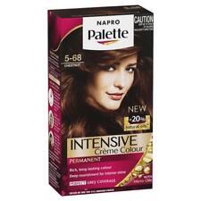 Napro Palette 5.68 Chestnut Permanent-Colour-Cr?me