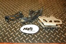 2014 Yamaha YZ450F YZ 450F Chain Guard Guide and Slider
