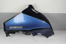 86-88 Suzuki Cavalcade 1400 Right Front Upper Nose Fairing Cowl Shroud