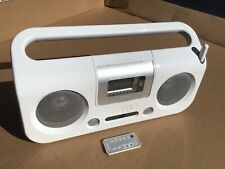 Sirius Xm F5X007 Audio Radio System Satellite Boombox