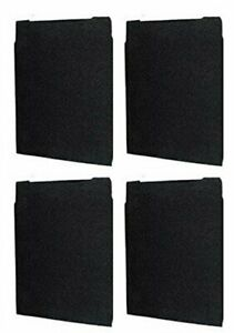 4 Replacement Carbon PreFilters fit Kenmore Whirlpool Purifiers 8171434K Large