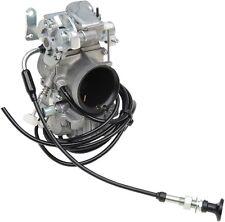 Mikuni TM40-6 TM Series Flat Slide Carburetor 40mm