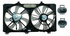 Toyota Camry ACV40R 7/2006-11/2011 New Radiator Thermo Fan Shroud Assembly